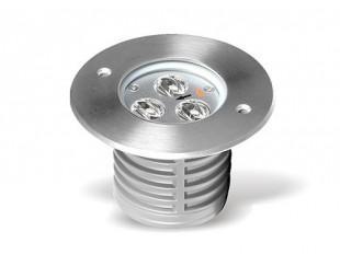 Uncategorized, LED grindinis šviestuvas, DOKOS, 6W
