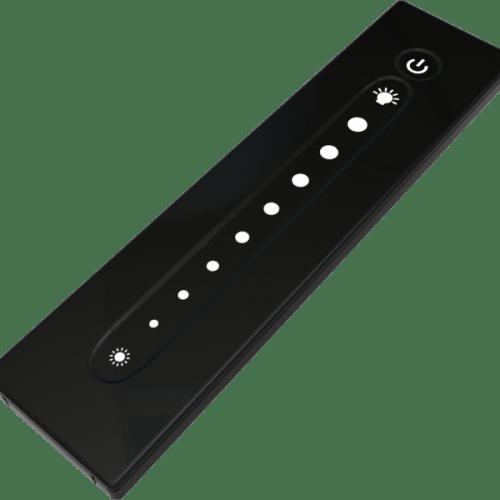 Led lighting controls, LED light intensity remote control 3.6VDC