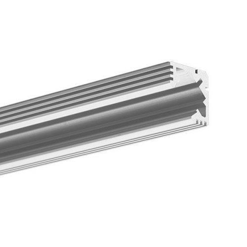 Aliuminio profiliai, 45 Aluminium neanoduotas