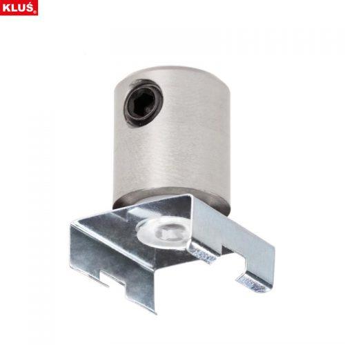 Fastener, DP-45-MOC-ZO fastener