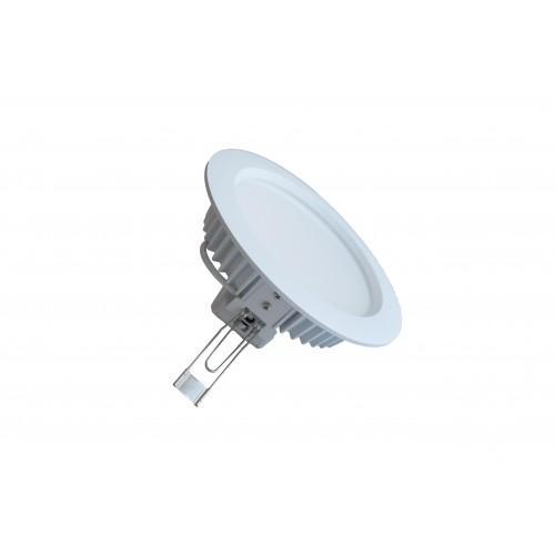 Įleidžiami šviestuvai, LED lubų šviestuvas KP-CL10W-4, 10W