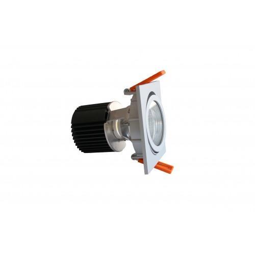 Biurų apšvietimas, LED lubų šviestuvas Spot Light 110