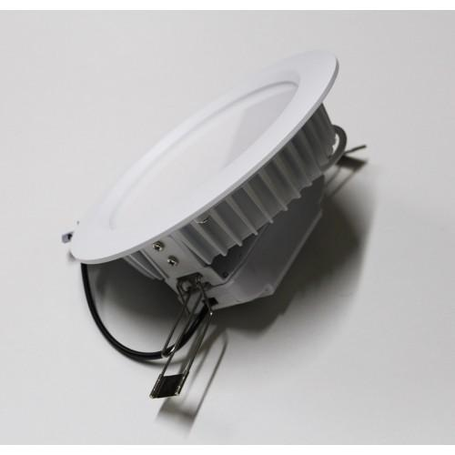 Biurų apšvietimas, LED lubų šviestuvas KP-CL15W-5 , 15W