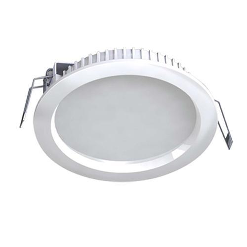 Miegamojo apšvietimas, LED (светодиодный) потолочный светильник KP-CL10W-4, 10W