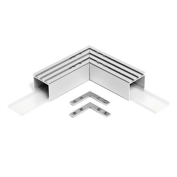 Jungiamieji elementai, ZMPION-90 jungiamasis elementas 90° vertikalus kampas