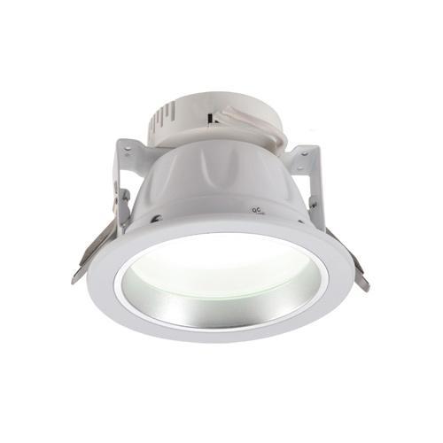 Biuro apšvietimas, LED (светодиодный) потолочный светильник LF23401, 8W