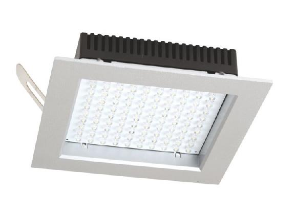 Entertainment and public spaces lighting, LED ceiling light, LF00901