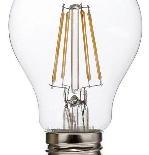 Kiti priedai, LED lempa 6W AD-FLB05-6W
