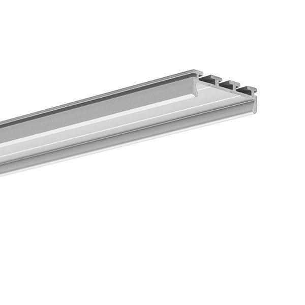 Architektūriniai profiliai, GIP Aluminium anoduotas