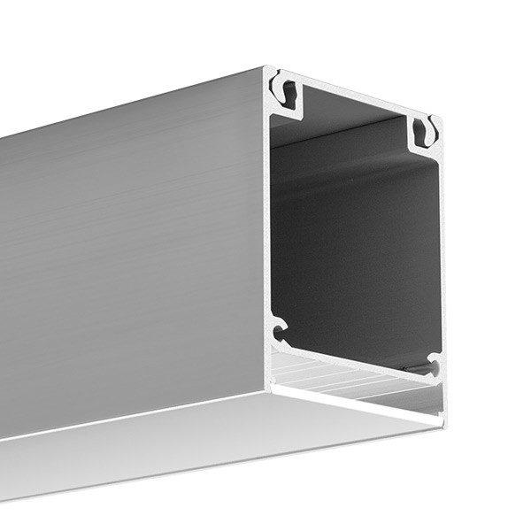 Aliuminio profiliai, INTER anoduotas
