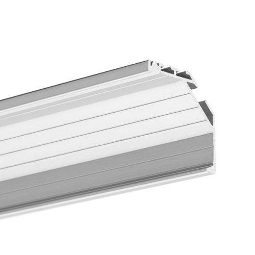 Aliuminio profiliai, KOPRO Aluminium anoduotas