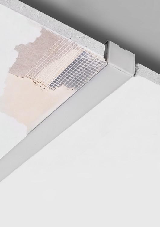 Architektūriniai profiliai, Kozel anoduotas