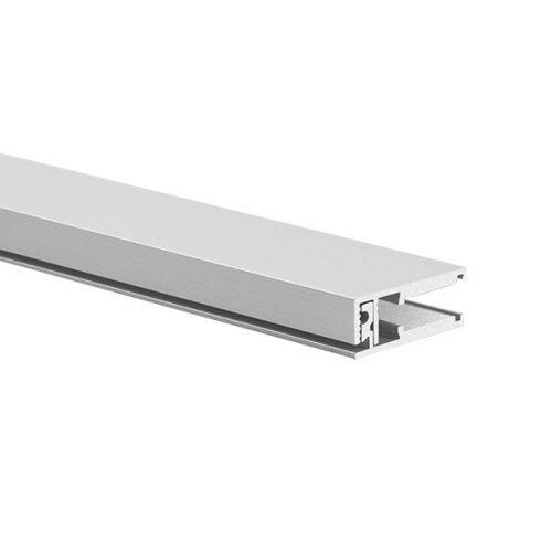 Aluminum profiles, Krav 56 profile for glass
