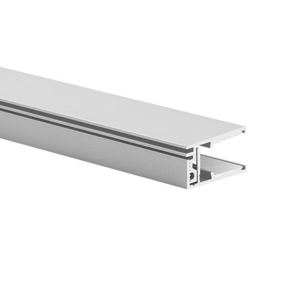 Aliuminio profiliai, KRAV 810 profilis stiklui