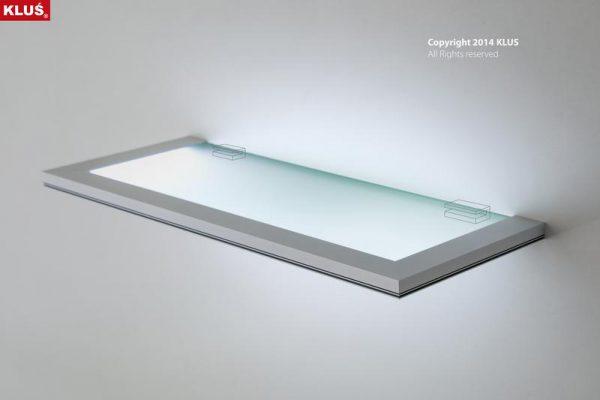 Uncategorized @lt, KRAV 810 Профиль предназначен для стекла