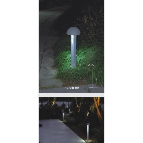 Pastatomi lauko švietuvai, LED šviestuvas sodams LC00102