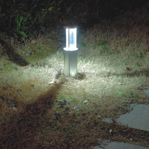 Pastatomi šviestuvai, LED светильник уличный садовый LC00301