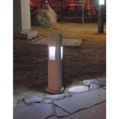 Floor stands, LED lamp for gardens, parks LC00702