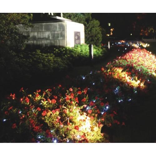 Outdoor lighting, LED lamp for gardens, parks LD00701