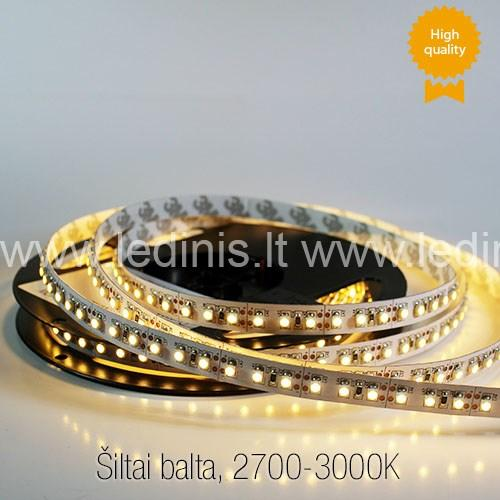 KPU LIGHTING, 9.6W LED STRIP 3528 (12V)