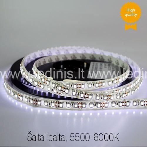 KPU LIGHTING, 9.6W LED strip 3528 (warm white) (12V)