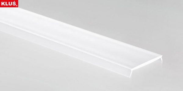 Экраны, LIGER 22 Экран для профилей, серый