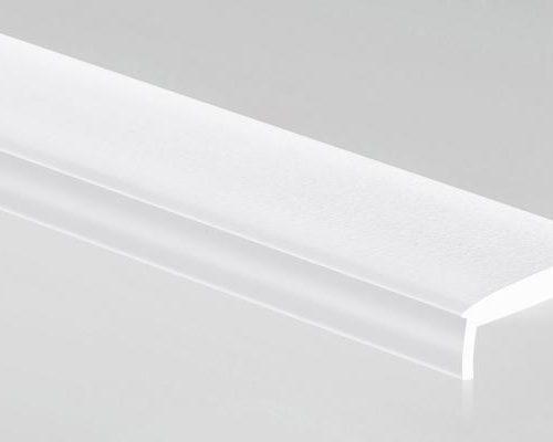 Cover, Cover LIGER white
