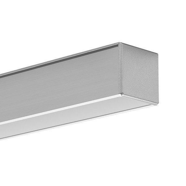 Aliuminio profiliai, LIPOD architektūrinis profilis