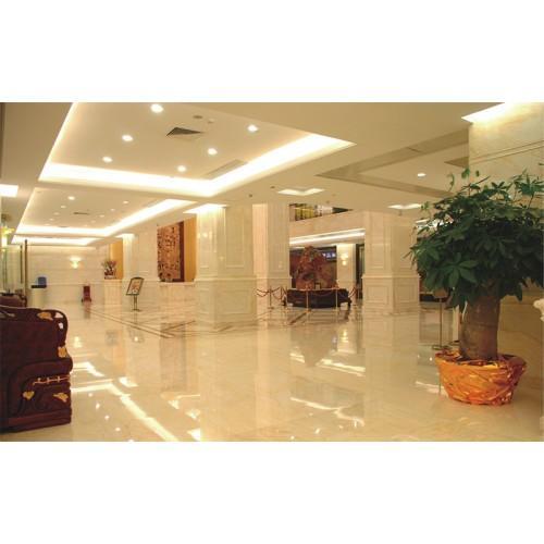 Auxiliary room lighting, LED floor light, KP-CL10W-4, 10W