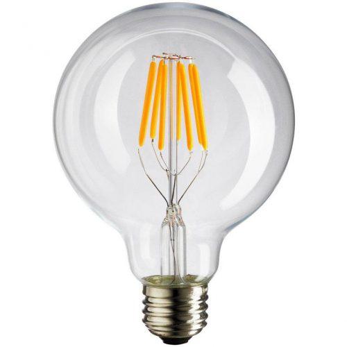 Kiti priedai, LED lempa 6W AD0S9-6W