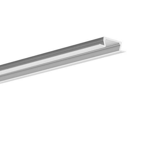 Baldų apšvietimas, MICRO-K Aluminium anoduotas