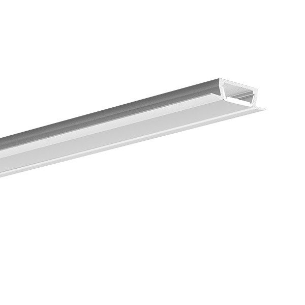 Furniture lighting, MICRO-K Aluminium anodised
