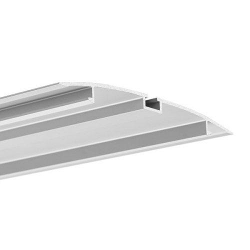 Aliuminio profiliai KLUS, Multi-B Aluminium