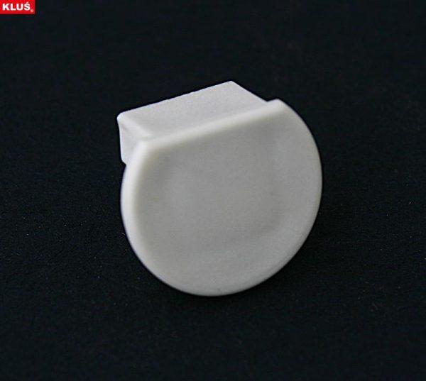 End caps, End Cap PVC PDS4-O