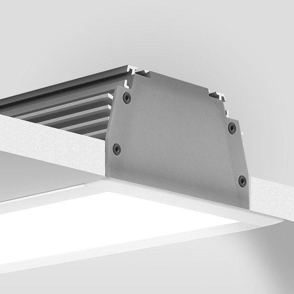 Corridor lighting, SEKODU profile