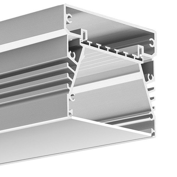 Klus, TESPO Aluminium anodised
