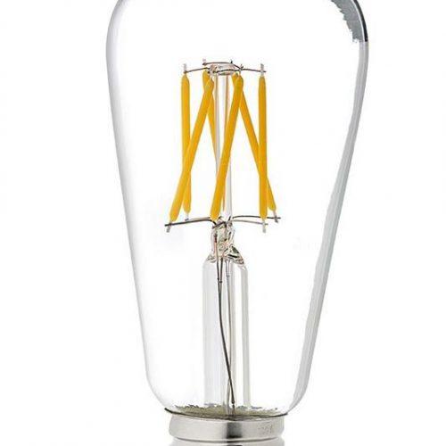 Kiti priedai, LED lempa 6W