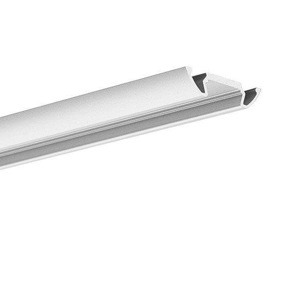 Aluminum profiles, STOS Aluminium anodised