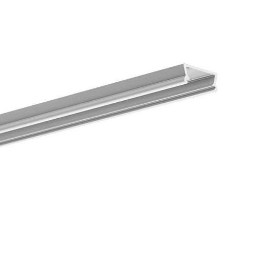 Įleidžiami Led profiliai, Tami Aluminium anoduotas