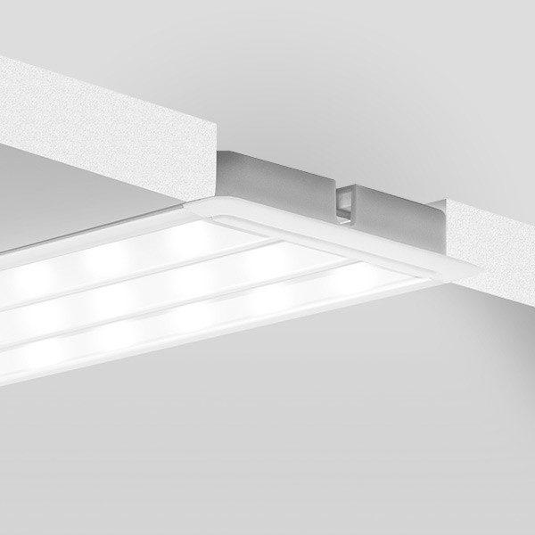 Aluminum profiles, TRIADA-K Aluminium anodised