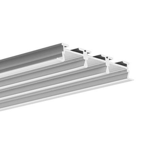 Aliuminio profiliai, TRIADA-K Aluminium anoduotas