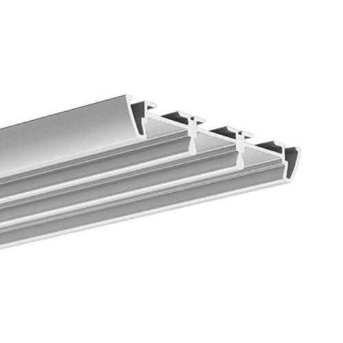Klus, TRIADA Aluminium anoduotas