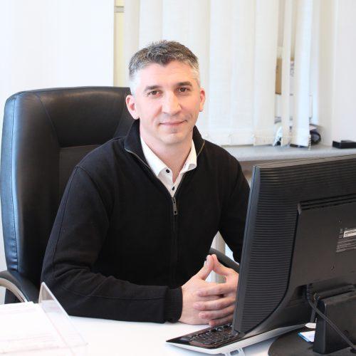 Viktor Glavinski