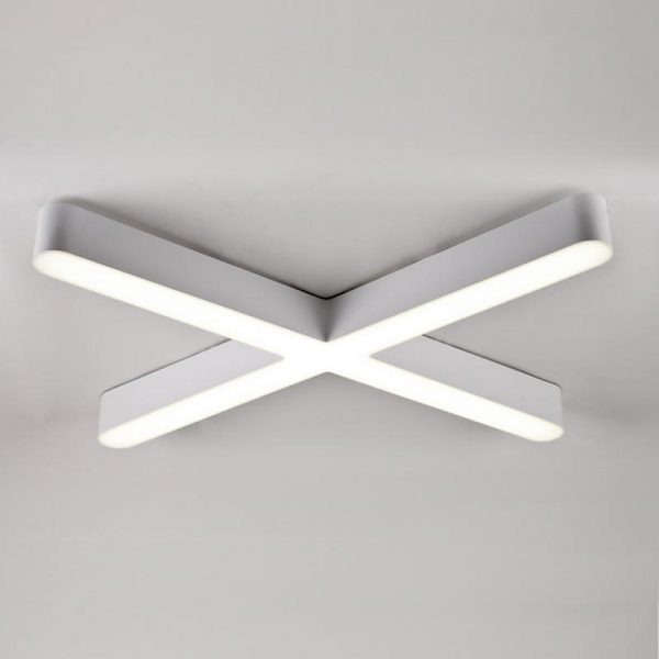 Ceiling lights, X Led