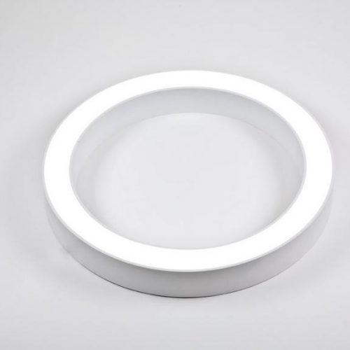 Bedroom lighting, Artshape Round led