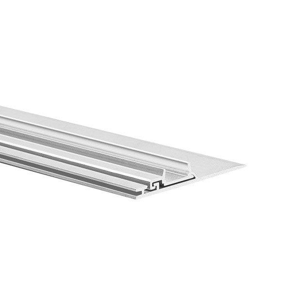 Aluminum profiles, NISA-PLA profile