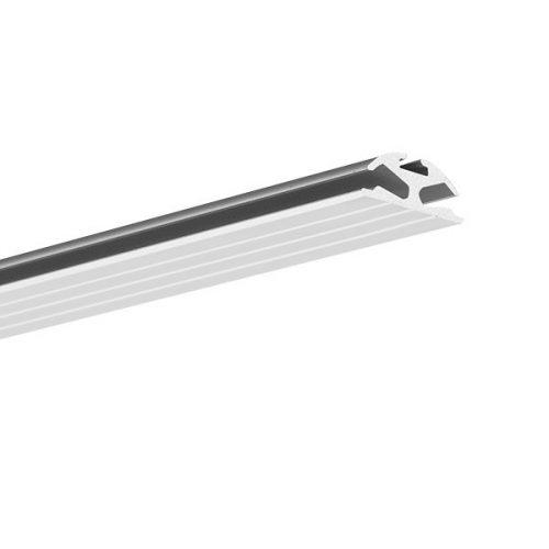 Aliuminio profiliai KLUS, JAZ anoduotas profilis