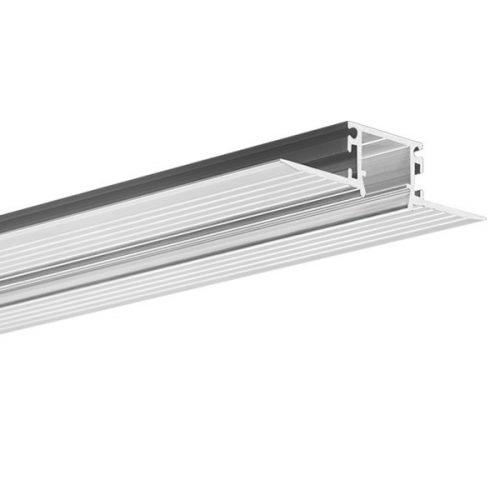 Aliuminio profiliai KLUS, Kozma anoduotas profilis