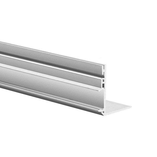 Aliuminio profiliai, NISA-KON profilis