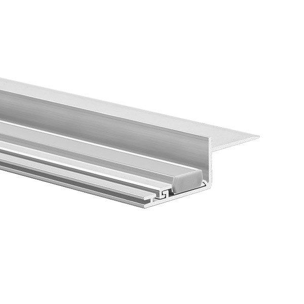 Aluminum profiles, NISA-KRA profile